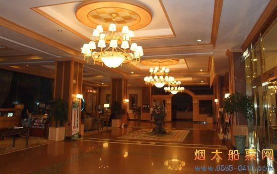 济州岛东方酒店